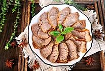 春节聚会必备硬菜~酱牛肉#相聚组个局#的做法
