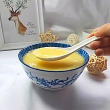 #夏天冰品不能少!#玉米面这样煮粥不仅营养喝还节约时间