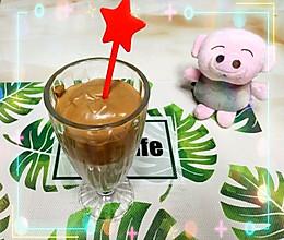 网红咖啡(韩国400次咖啡)的做法