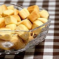 台湾人气零食【口袋饼干】的做法图解10
