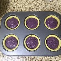 法式月饼【蓝莓乳酪派】的做法图解8
