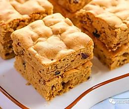 坚果红枣糕 宝宝辅食食谱的做法