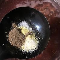 徐州油茶的做法图解8