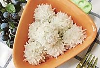 宝宝辅食之香菇猪肉珍珠丸子(大米版)的做法