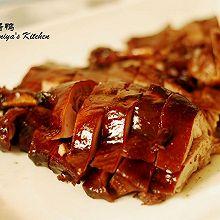 上海酱鸭——无鸭不成宴