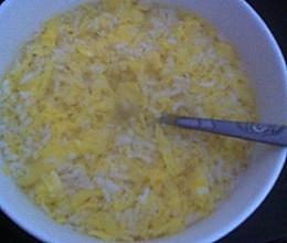 甜酒酿小汤圆蛋花汤的做法
