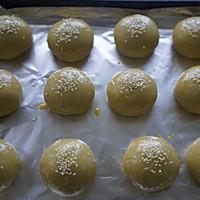 冰火两重天月饼的做法图解25