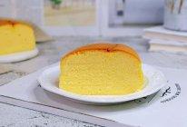 轻乳酪蛋糕#相聚组个局#的做法