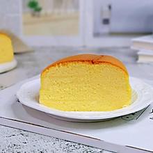 轻乳酪蛋糕#相聚组个局#
