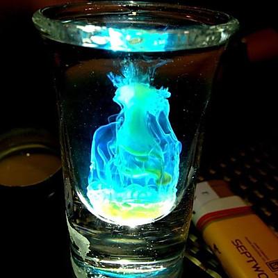 【鸡尾酒】水母