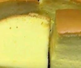 风靡全网的古法蛋糕的做法