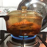 彩椒蚝油焖鸡翅的做法图解13