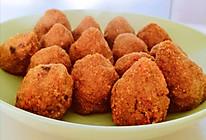 豆渣系列美食:小窝头的做法