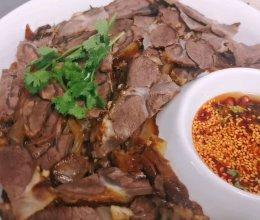 #入秋滋补正当时#卤牛肉的做法