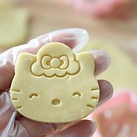 #秋天怎么吃#红薯奶片饼干的做法图解8