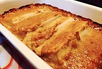 整顿肠道 低脂 味噌焗豆腐的做法