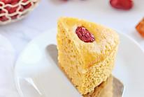 #春季减肥,边吃边瘦#红糖发糕的做法