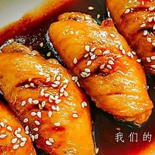 #父亲节,给老爸做道菜# 0失败 可乐鸡翅【图文视频】
