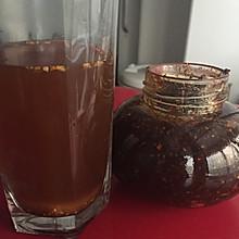 姜枣茶☕️经期必备