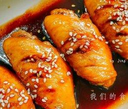 #父亲节,给老爸做道菜# 0失败 可乐鸡翅【图文视频】的做法