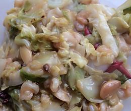 东北版开阳白菜的做法