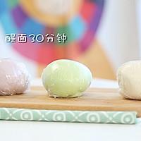 彩色迷你小水饺 宝宝辅食微课堂的做法图解5