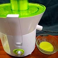 姜汁撞奶的做法图解1