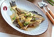 #钟于经典传统味# 清蒸鲽鱼&狭鳕鱼的做法