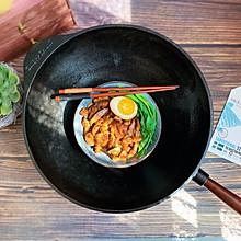 #秋天怎么吃#台式卤肉饭