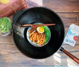 #秋天怎么吃#台式卤肉饭的做法