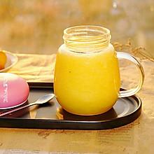 #夏天夜宵High起来#菠萝汁