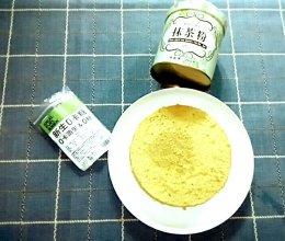 #安佳万圣烘焙奇妙夜#抺茶蛋糕的做法