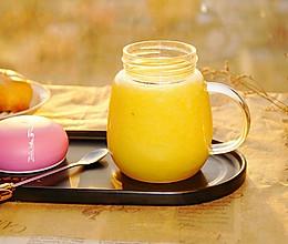 #夏天夜宵High起来#菠萝汁的做法