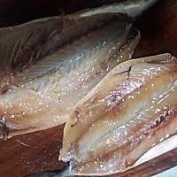 #硬核菜谱制作人#椒盐烤鲭鱼的做法图解2