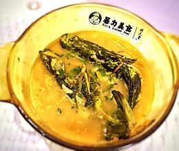 黄颡鱼汤的做法