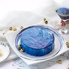 星空蛋糕|七夕礼物
