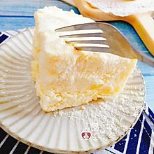 日式冰乳酪蛋糕❗超火奶酪蛋糕