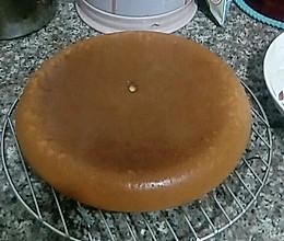 电高压锅蛋糕的做法