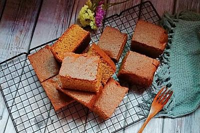 #做道懒人菜,轻松享假期#+红枣全麦蛋糕