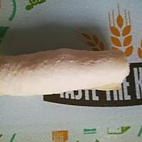 #夏日撩人滋味#芝士鲜虾吐司卷的做法图解11