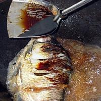 红烧鳊鱼(全程记录图)的做法图解11