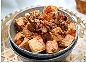 肉末烧豆腐的做法图解11