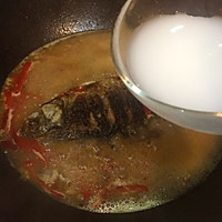 红烧鲫鱼:零经验的拿手菜系列的做法图解8
