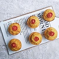 #秋天怎么吃#咸版胡萝卜蛋糕的做法图解12