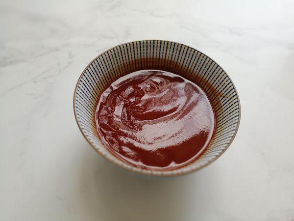 母亲节献礼之菠萝咕噜肉的做法图解5
