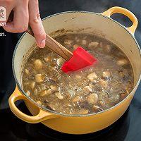 奶油蘑菇汤的做法图解7