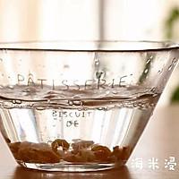 小米疙瘩汤  宝宝健康食谱的做法图解2