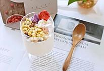 #全电厨王料理挑战赛热力开战!#奶香浓郁、丝丝顺滑自制酸奶的做法