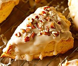 【不藏私食谱:英式松饼】吃上一口秒变贵妇的做法