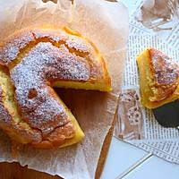魔法蛋糕#美的FUN烤箱,焙有FUN儿#